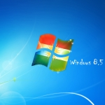 windows 8,5
